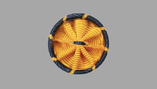 American Association for the Advancement of Science Rosette. Photo credit AAAS. Used with permission.