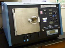 South Bay IBS/e ion-beam sputterer