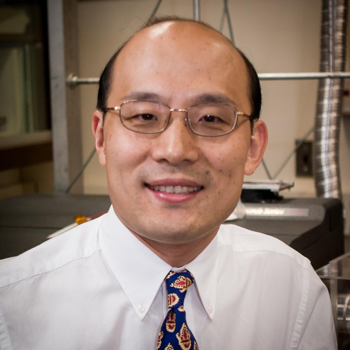 Liang T. Chu
