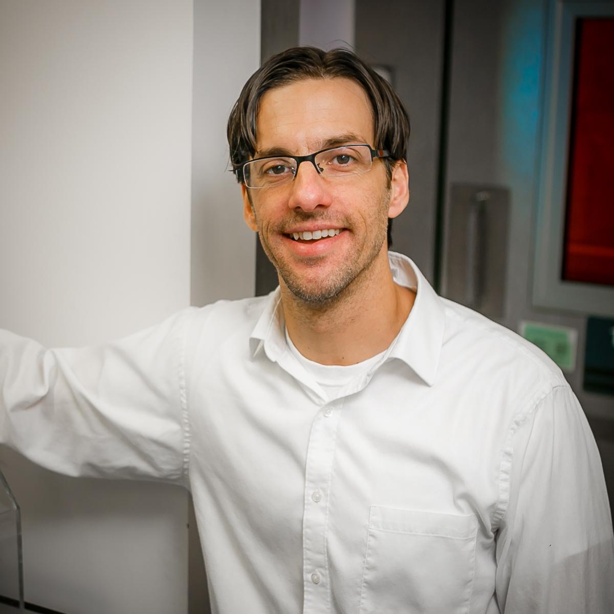 Alexander T. Ciota, Ph.D.