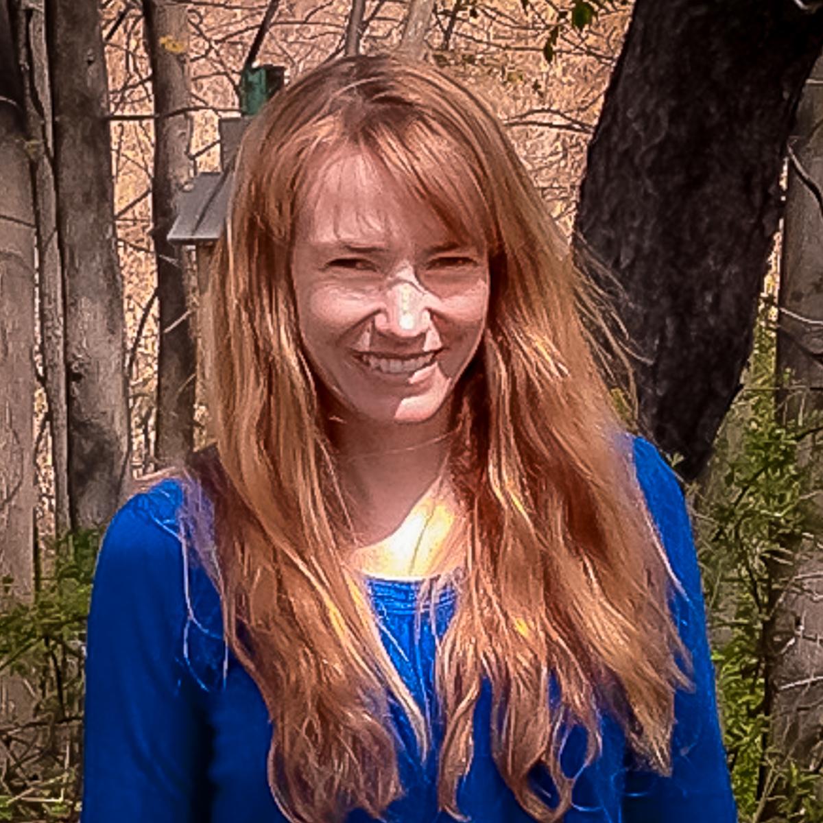 April D. Davis, DVM, Ph.D.
