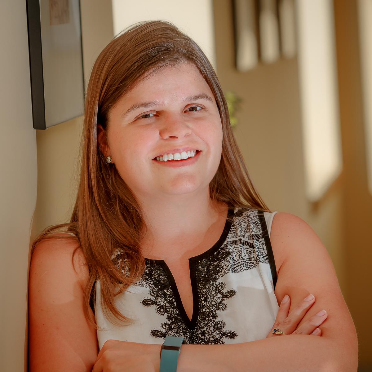 Lisa Mingle, Ph.D.