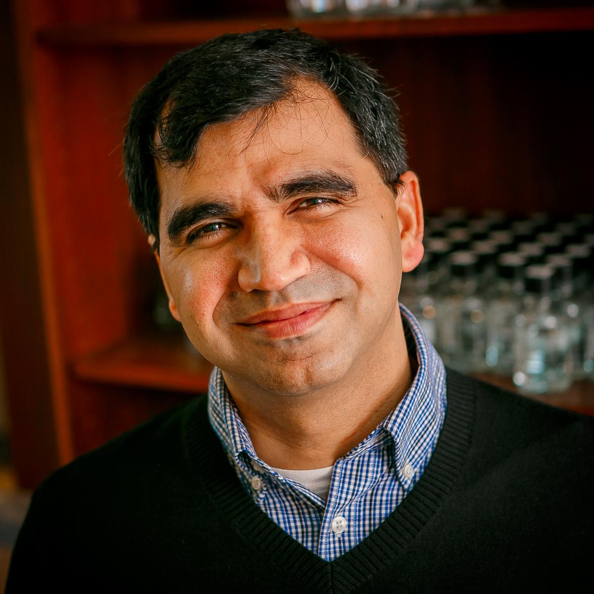 Dr. Anil Ojha
