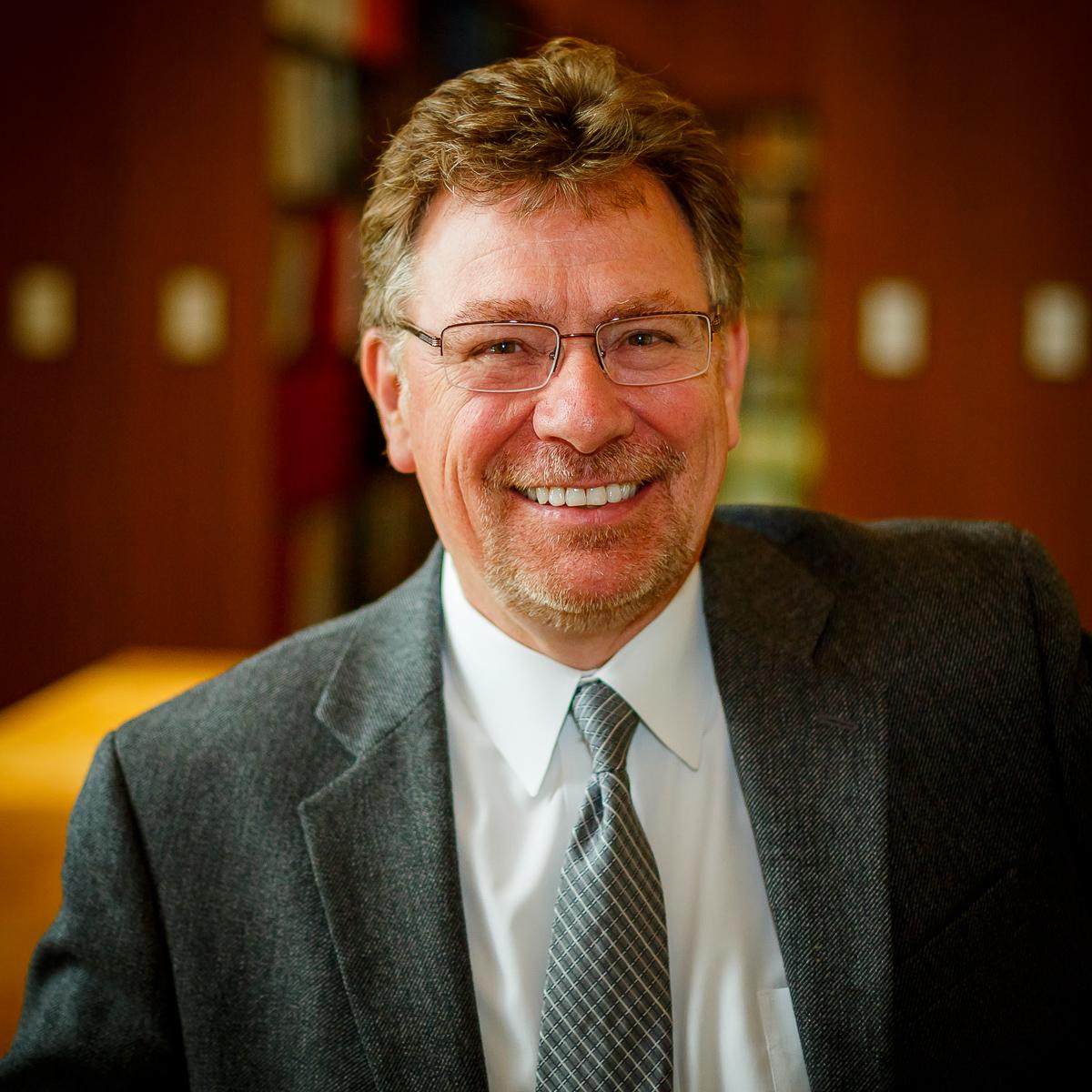 Dr. Patrick Parsons