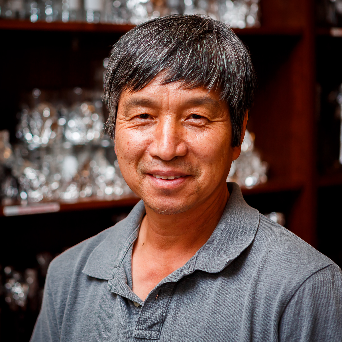 Dr. Renjie Song