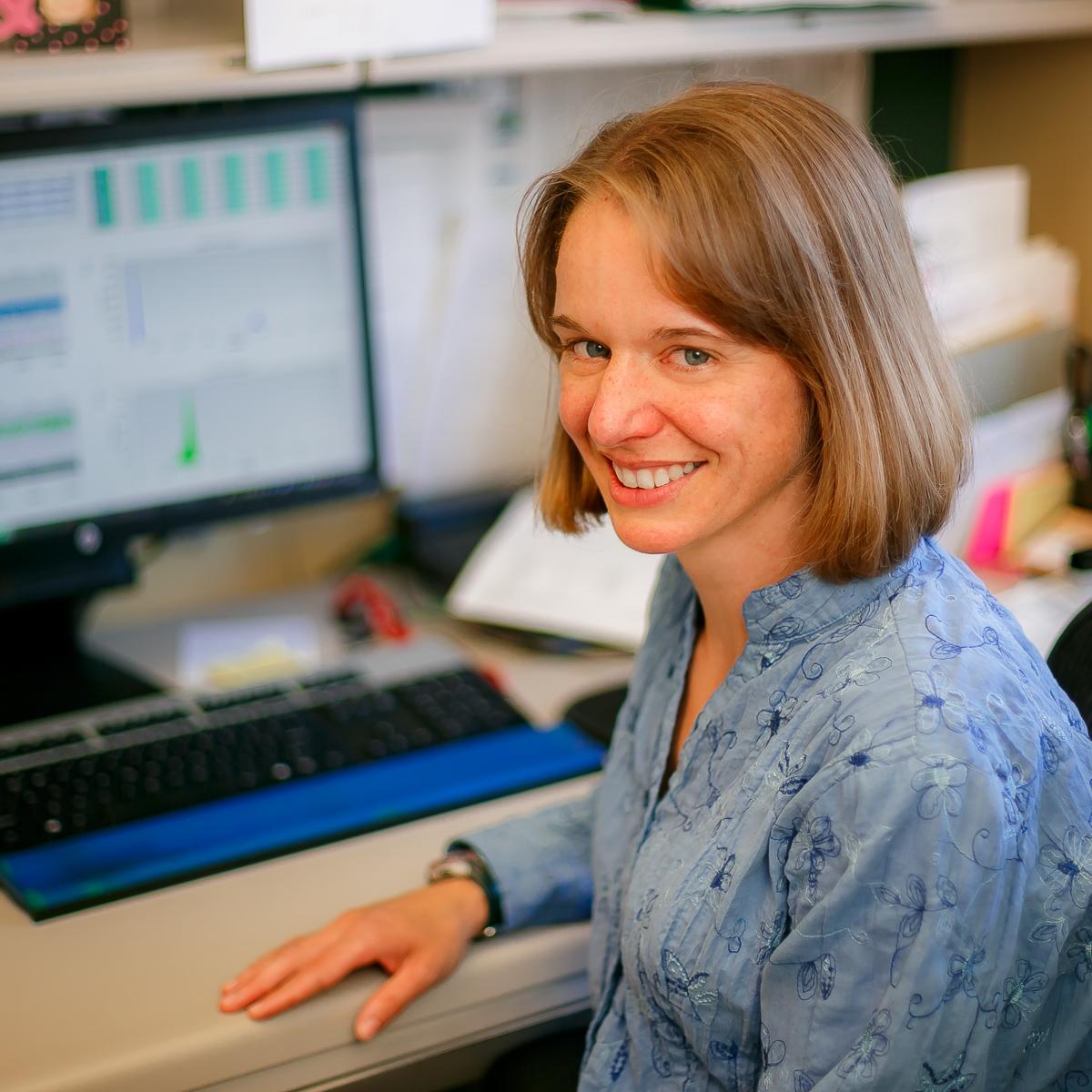 Linda Styer, Ph.D.
