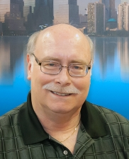 Greg Farrell Earns CDC Lifetime Achievement Award