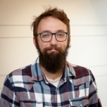 Jon Paczkowski, Ph.D.
