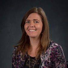 Kara Mitchell, Ph.D.