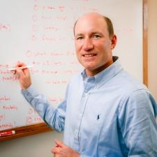 Nicholas J. Mantis, Ph.D.