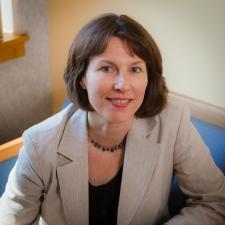 Monica Parker, Ph.D.