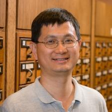 Xianliang Zhou