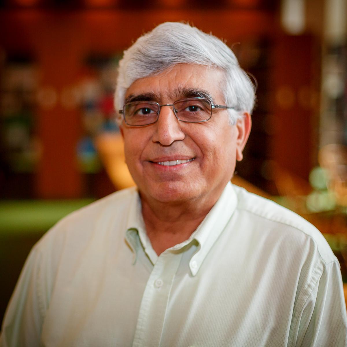 Kamal Swami, Ph.D.
