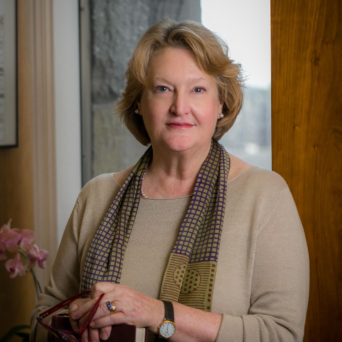 Jill Taylor, Ph.D.